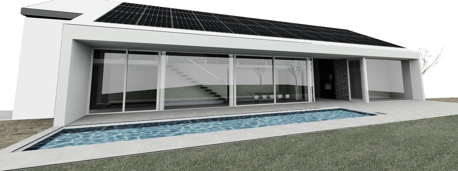 Casa cc rama studio - Progetto casa biella ...